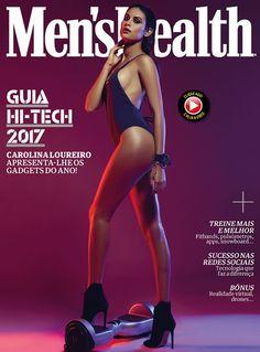 Mens Health Portugal - Guia Hi-Tech e Desporto 2017