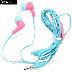 WEISHUO WS-A33 In-ear Earphone Headphone with Mic for iPhone 6 Samsung Cellphones EEP-354728