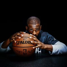 """Chris Paul (@cp3,) the @laclippers' ball-hawking guard, has paid a price for collecting more steals than any other active @nba player. During an interview with @nytimes, the 31-year-old #basketball player examined his crooked knuckles and the surgical scars that form tiny road maps on his hands. """"I've got the worst fingers,"""" he said. Yet he knows his hands are indispensable tools of his trade. While growing up in North Carolina, @cp3 developed hand speed and coordination by studying how…"""