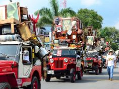 Yipao-Columbia-  In the coffee scented country of Colombia, the locals praise a rather unlikely icon- the Willys Jeep.  The American military vehicle of World War 2 is a ubiquitous vehicle in the coffee growing regions in Colombia. However, the Colombians regard the Jeeps differently than vehicles used for transporting  bulky loads of cargo.