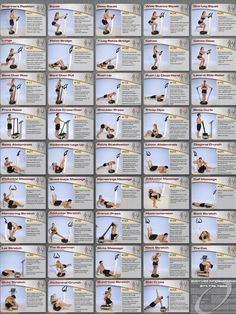 Whole Body Vibration Exercise Chart from http://howtoloseweightfaster.siterubix.com/exercise-fitness/no-work-workout/