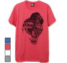 Be Street — Mandrill T-Shirt (Men)
