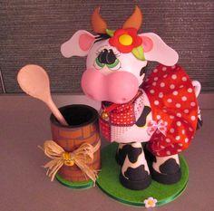 Muñecas Tania: Utilidades