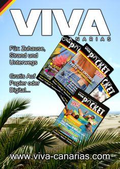 Poster Design Viva Canarias  ADG Photo Graphic Design - Auke de Groot   Photo -Shoots-Reports-Scenery  Graphic -Artwork-Posters-Photoart  Design -Publishing-Advertisement-Business Publications   Location avenida estados unidos  c.c. yumbo 41106,  35100 Playa del Ingles - Gran Canaria  Phone 0034 - 603 41 12 17
