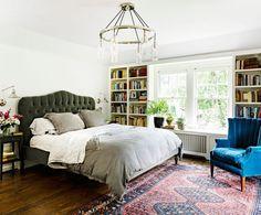 Modern Master Bedroom, Master Bedroom Design, Contemporary Bedroom, Home Decor Bedroom, Bedroom Furniture, Home Furniture, Furniture Design, Bedroom Ideas, Bedroom Décor