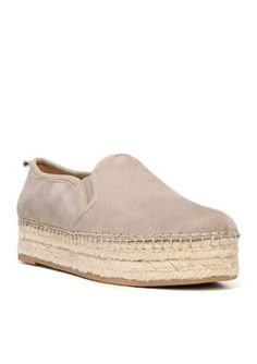 Sam Edelman Putty Carrin Platform Espadrille Shoe