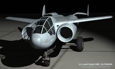 WWII German Secret Weapons from the Air