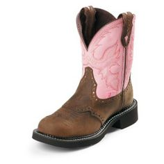 Gypsy Bay Apache Ladies Boots by Justin