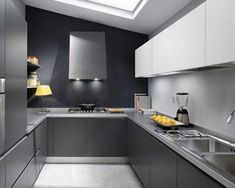 Awesome Minimalist Kitchen Design Ideas For Small Space