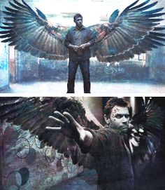 #Lucifer #SPN