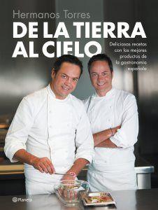 De la tierra al cielo: deliciosas recetas con los mejores productos de la gastronomía española - http://www.conmuchagula.com/2014/04/16/de-la-tierra-al-cielo-deliciosas-recetas-con-los-mejores-productos-de-la-gastronomia-espanola/