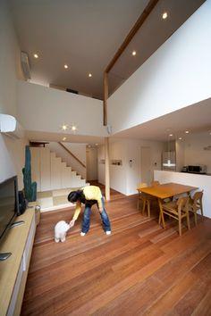 奈良県奈良市N邸-建築家・赤塚史明 ザ・ハウスで叶えた夢の家 ザ・ハウス@建築家