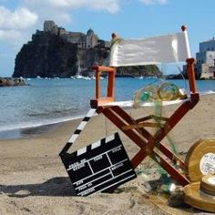 A look at Ischia's incredible legacy in film & cinema. The island has been the filming location for more than 30 feature films with some of the biggest names in Hollywood having graced its shores. Outdoor Sofa, Outdoor Decor, Cultural Events, Lake Como, Filming Locations, Beautiful Islands, Holiday Destinations, Feature Film, Film Festival