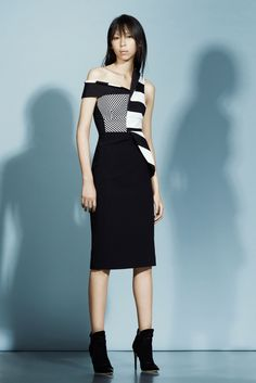 Antonio Berardi Resort 2016 - Collection - Gallery - Style.com