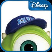 Monsters University Storybook Deluxe Giveaway