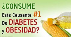 Nueva evidencia muestra que la fructosa procesada es la causa principal de obesidad y diabetes tipo 2. http://articulos.mercola.com/sitios/articulos/archivo/2015/02/18/la-fructosa-procesada-y-la-obesidad-y-diabetes.aspx