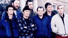 Auf Wiedersehen Pet (1983-1986 & 2002-2004) Kevin Whately, Animal Tv, Are You Being Served, British Comedy, Comedy Tv, Classic Tv, Favorite Tv Shows, Tv Series, Drama