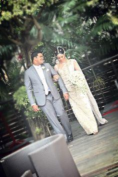 Beautiful couple. Kandian style wedding sri lanka