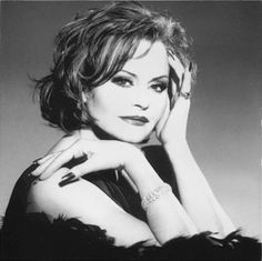 Rocio Durcal, I adored this great singer in life and I still do I'm sure she is singing to the angels that surround her
