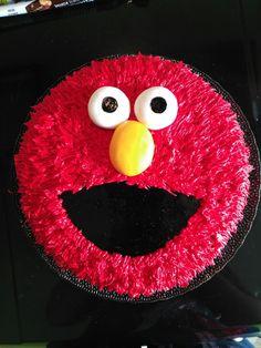 Birthday Elmo