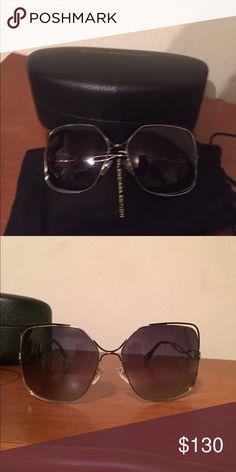 Balenciaga sunglasses Excellent condition Balenciaga Accessories Sunglasses