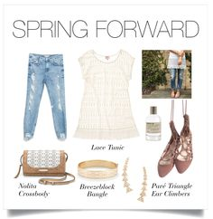 Spring Forward with Stella & Dot