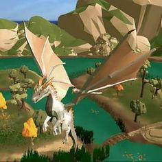 Dragon Simulator, Dragon Skin, Skeletons, Arches, Swords, Dragons, Maps, Army, Fire