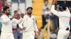India spin South Africa to defeat in first Test http://f24.my/1SyTXws