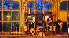 Villa Muze..Onze winkel ,voor inspiratie,kleuradvies en meubels!