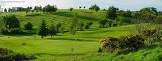 Beith Golf Course, Beith