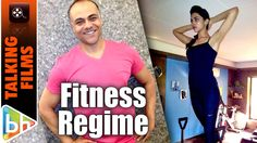 Trainer of Deepika Padukone, Farhan Dhalla talks about his experience of training her for 'xXx: The Return of Xander Cage'.In the sixth part of his Bollywood. Return Of Xander Cage, Deepika Padukone, Fitness Goals, Resume, Trainers, Bollywood, Interview, Knowledge, Content
