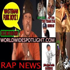 Rap News is Hectic Drakes dh is a sellout/Tmi gang is not popular at all and troi trains a rat. Click link in bio for video. #entertainment #rapmusic #rapnews #worldwidespotlight #spotlight #newyork #drake #toronto #texas #california #calgary #chile #losangeles #winnipeg #vancouver #boston #brazil #germany #france #grimey #grindhard #mandem #hottopic #news #friday @three_plex @pricedaboss @christian_steeldc @goldencommodity_lifestyle @kellz__xo @barbie_sayoco_doll @banknotes_moa…