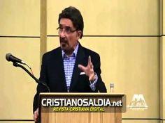 Pastor Armando Alducin revela por qué el canal Enlace ya no lo invita