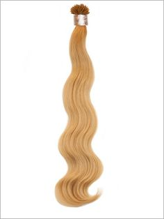 """Fusion """"Body Pony Wave"""" - 20"""" Pre-Bonded Remy Hair"""