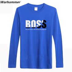 """Click to see """"Boss Printed Men's Sweatshirt"""" on Aliexpress. Please leave a comment if the button has broken link. Broken Link, Mens Sweatshirts, Men's Clothing, Boss, Button, Printed, Sweaters, Clothes, Fashion"""