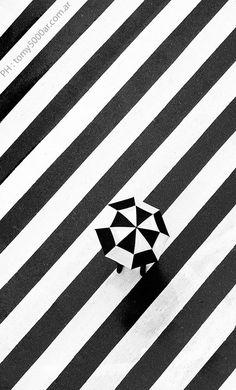 zwart wit grijs contrast
