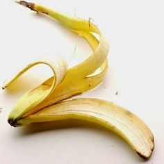 10 niezwykłych zastosowań skórki od banana