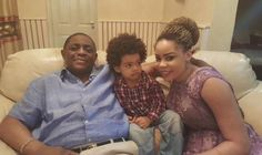 GOSSIP, GISTS, EVERYTHING UNLIMITED: Fani-kayode Pictured With His Son And Girlfriend, ...