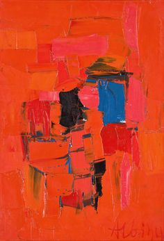 Olga Albizu - untitled (1965)