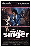 "#2: The Wedding Singer 1998 Authentic 27"" x 41"" Original Movie Poster Rolled Drew Barrymore Comedy U.S. One Sheet Advance #movers #shakers #amazon #entertainment #collectibles"