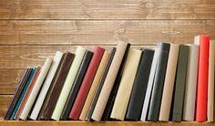Derfor skal du IKKE kaste de gamle bøkene dine!