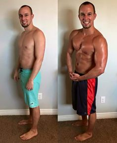 90 DAYS CHANGED MY LIFE. STATS HERE---http://www.scottiehobbs.com/body-beast-infomercial/