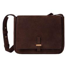 Shoulder Bag Maple nut CHI CHI FAN Hamburg