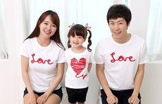 MODA COREANA: 25 MODELOS DE ROPA PARA TODA LA FAMILIA   Mundo Fama Corea