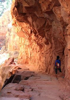 Zion National Park | Observation Point | Kanab, Utah