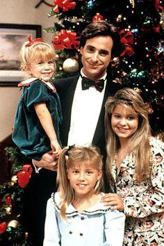 La Navidad en 30 de las mejores series de televisión