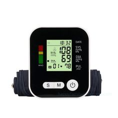 """HOT PRICES FROM ALI - Buy """"Digital Upper Arm Blood Pressure Pulse Monitors tonometer Portable health care bp Blood Pressure Monitor meters sphygmomanometer"""" from category """"Beauty & Health"""" for only USD. Monitor, Portable, Blood Pressure, The Voice, Health Care, Arms, Digital, Stuff To Buy, Laptop Backpack"""
