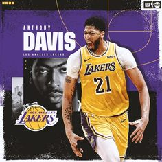 The Pelicans have agreed to trade Anthony Davis to the Lakers for Lonzo Ball, Brandon Ingram, Josh Hart, and three first-round picks – including the 2019 No. 4 overall pick. Lakers Wallpaper, Basketball Background, Nba Trades, Lebron James Lakers, Brandon Ingram, Anthony Davis, Magic Johnson, American Sports, Basketball Teams