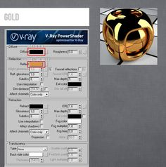 Vray Material - tips n tricks 3d Max Tutorial, Architecture Student Portfolio, Vray Tutorials, 3d Max Vray, V Ray Materials, Material Library, 3d Mesh, Max Black, 3d Studio