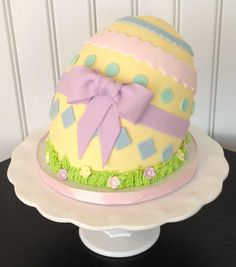 1000+ images about Cake Design - Easter on Pinterest ...